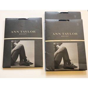 Ann Taylor Control Top Tights NWT!!!
